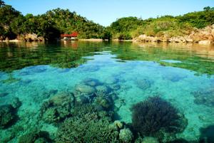 dangajugan island